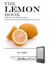 Lemon Book, Kindle Edition